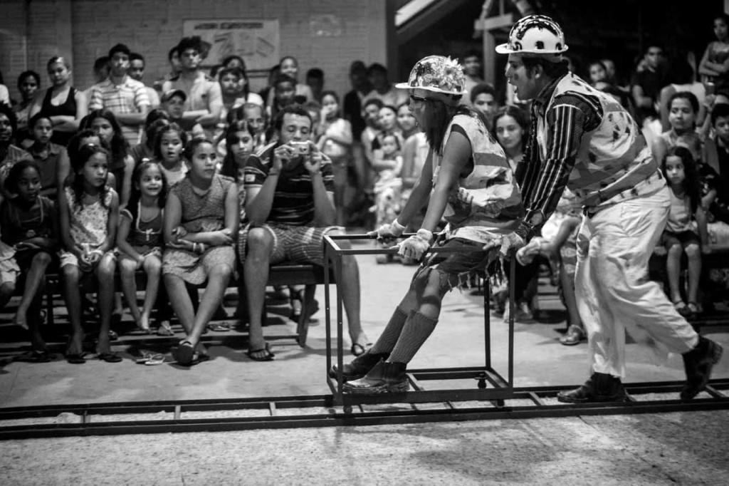 Foto di Marcelo Cruz