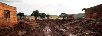 Mais um rastro de destruição e morte na história da mineração e da empresa Vale S.A.