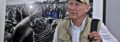 Sebastião Salgado rompe il silenzio sul disastro nel Minas Gerais